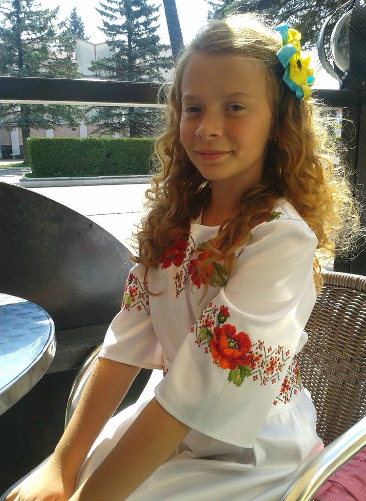 Світлана Дзеса - фото №12