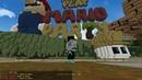 Я Везунчик MarioParty Mine-Play( Minecraft Mini-Game Mine-Play Vario Party)