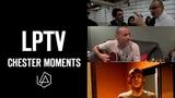 Chester LPTV Moments Linkin Park