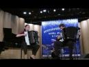 А Лядов Симфоническая картина Кикимора Исп Илона Савина и Никита Украинский