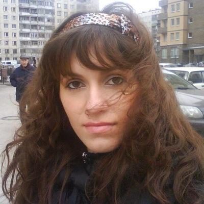 Кристина Антоник, 30 июня , Санкт-Петербург, id143347577