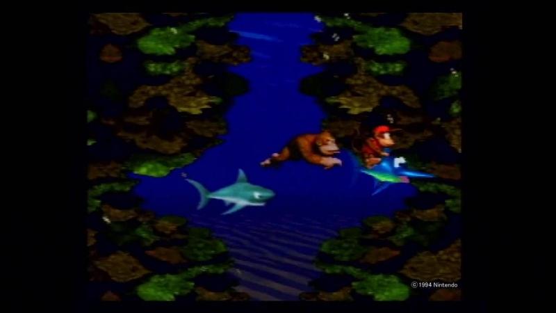 GameCenter CX075 - Super Donkey Kong.Part 1 (engsub)