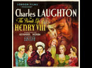 The Private Life of Henry VIII. (1933) Charles Laughton, Merle Oberon, Robert Donat