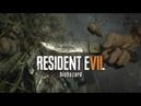 Resident Evil 7: Biohazard Прохождение: часть 8! ТВАРИ ПРОЧЬ!