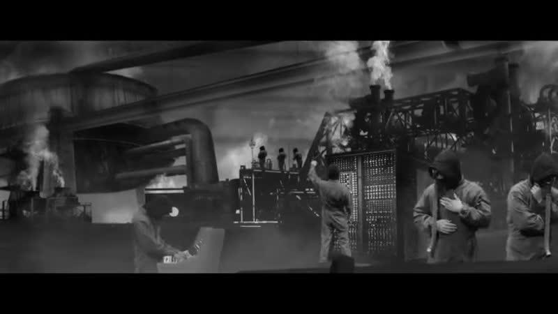 EUZEN - The Great Escape ТАВЕРНА_STEAMPUNK