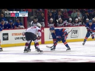 NHL 2018-2019 / PS / 20.09.2018 / New Jersey Devils @ New York Islanders