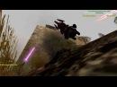 Jedi Academy - 12 Встреча со связным - Зонджу V гонка на мотоцикле из будущего