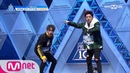 PRODUCE 101 season2 단독/2회 최초 all Aㅣ아더앤에이블 노태현,하성운 170414 EP.2