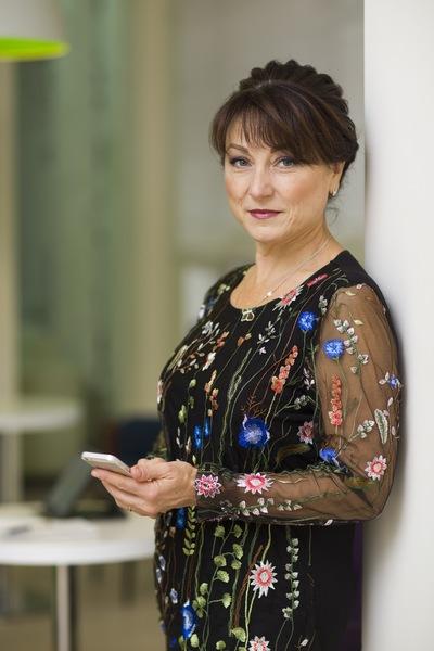 Татьяна Щипилова