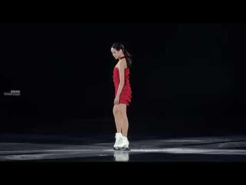 20180521 All That Skate 2018 Day-2 임은수(EunSoo Lim) EX - Havana