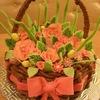 Рецепты тортов, вегетарианские торты и выпечка