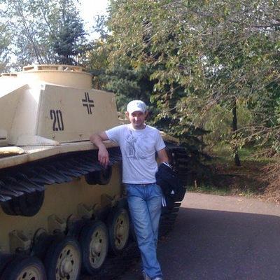 Эдуард Демидов, 3 мая , Запорожье, id209920638