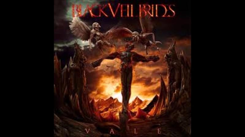 Black Veil Brides - The Last One