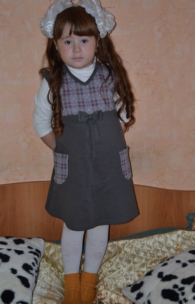 Анна Тиханкина, 22 января 1988, Калуга, id65540955