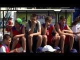 Streetball Challenge 2013 в Рязани, финальный клип