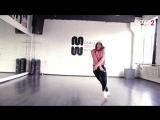 Dance2sense: Teaser - The Weeknd - All I Know - Anna Bielichenko