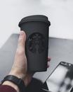 Магия черного: как будут выглядеть знакомые бренды, если их фирменным цветом будет черный