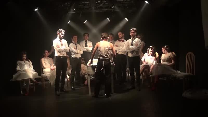 2018 06 07 Танец 345