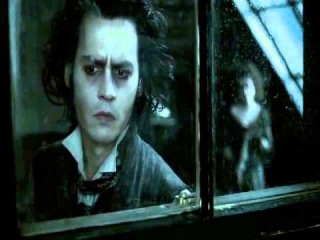Sweeney Todd: The Demon Barber of Fleet Street.Wait ���� ������