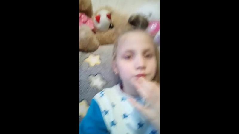 Аня Паничева - Live