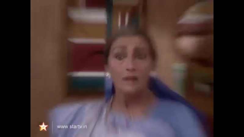 Kahaani Ghar Ghar Kii - Episode 1354 - Trishna suspects that Parvati is pretending as Jhanki - Tune.pk