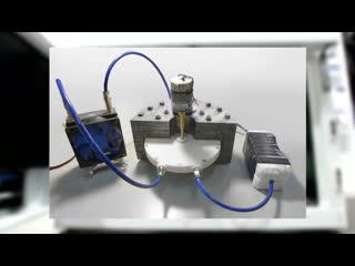Российские ученые создали новую технологию охлаждения с помощью магнитов