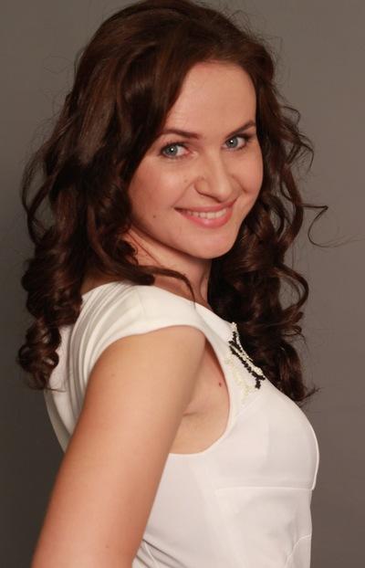 Юлия Сенько, 7 января , Москва, id15244944