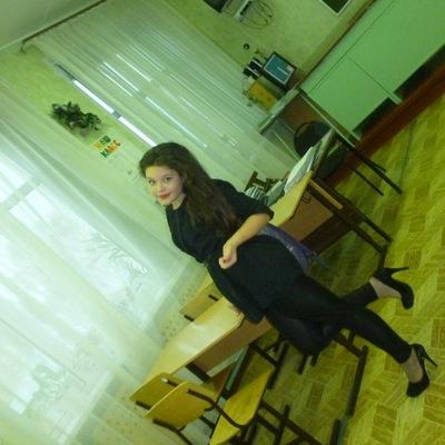 Виолетта Мишина, 29 августа , Казань, id196124872