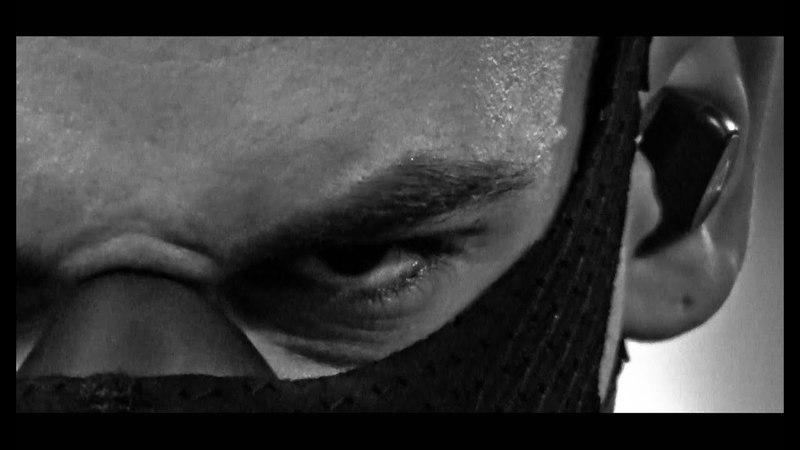 Training Training Mask Trailer jérôme pina