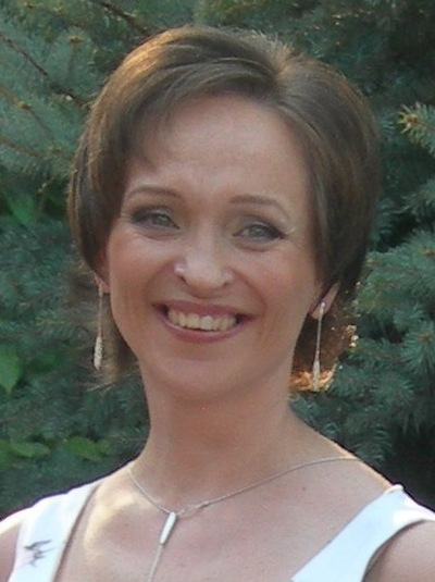 Людмила Карпова, 18 июня 1971, Ростов-на-Дону, id206624398