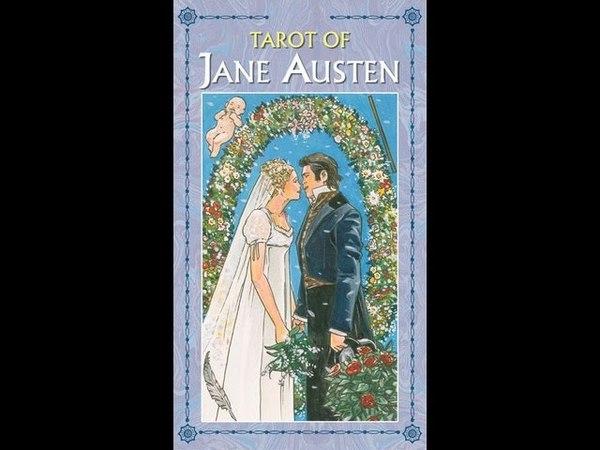 Jane Austen Tarot (Таро Джейн Остин)