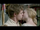Edward IV Elizabeth Woodvilles all kisses The White Queen