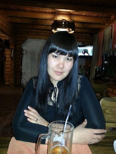 Асем Жусупова, 1 марта , Санкт-Петербург, id227091394
