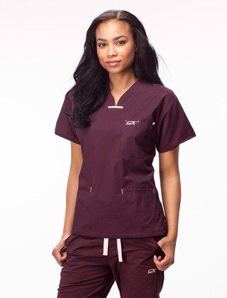 Медицинская Одежда Из Сша