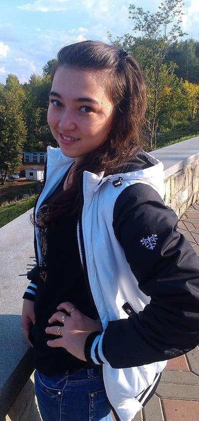 Ольга Волкова, 22 апреля 1994, Бугульма, id153387231