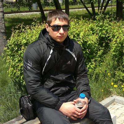 Олег Станиславович, 14 сентября 1990, Нерюнгри, id211064654