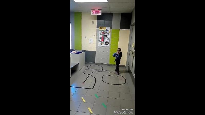 Организованная двигательная активность для детей в школе