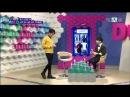 140214 슈퍼 아이돌 차트쇼 '내꺼 하고 싶은 남자 아이돌' 2위 지드래곤