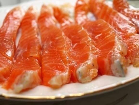 9 маринадов для рыбы 1. Скумбрия за три