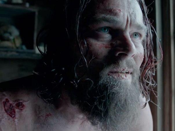 Фильм «Выживший» с ДиКаприо стал рекордсменом новогоднего проката