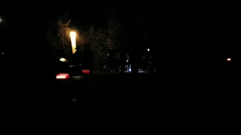 Автокатастрофа в Чебоксарах
