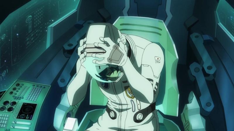 Uchuu Senkan Tiramisu / Космический линкор Тирамису - 3 серия [Озвучка: Oni, Berserk Azazel (AniDub)]