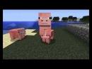 Minecraft Video   Покатай меня большая черепаха