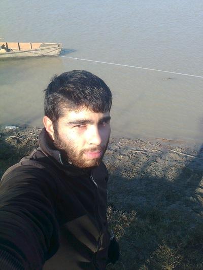 Huseyin Ezizov, 1 марта 1990, Асбест, id194653565