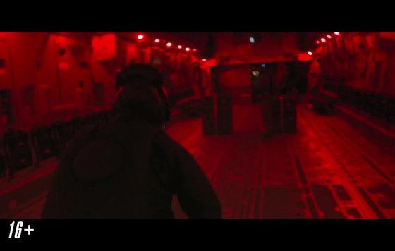 Видео к фильму «Миссия невыполнима Последствия» (2018) Фрагмент №3 «Прыжок Halo» (дублированный)