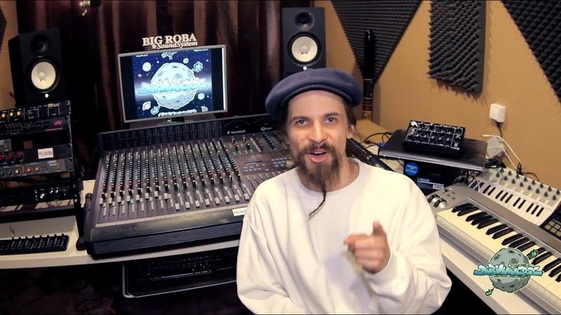 DUB UNIVERSE: SINAI SOUND UK - Prophet P invites!