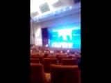 Московский Экономический Форум (День второй).