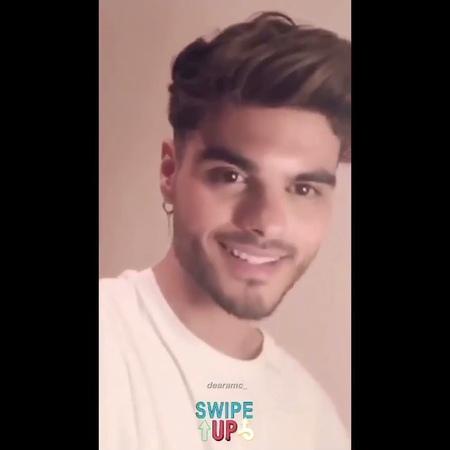 """Querido ídolo; on Instagram: """"atent@ a las redes sociales de abrahammateo Él te explica como ganar un meet greet para sus shows en España: Teneri..."""