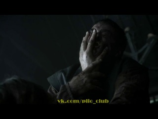 Игра Престолов Пес и Арья 4 сезон 1 серия (спойлеры) HD