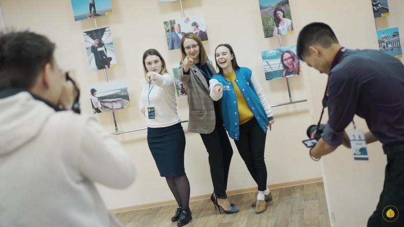 Кадровая школа Томского регионального отделения РСМ